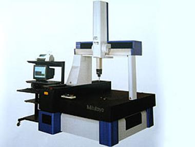 CNC3次元測定機